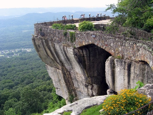 Lookout Mountain Hiking
