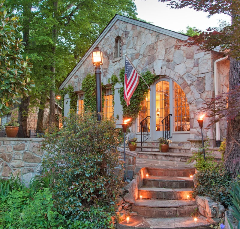 Romantic Getaway for Valentine's Day in Chattanooga